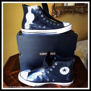 90ae1e7c6b6fb8 Converse Shoes - CONVERSE HIGH TOPS CHUCK TAYLOR SHROUD SNEAKERS